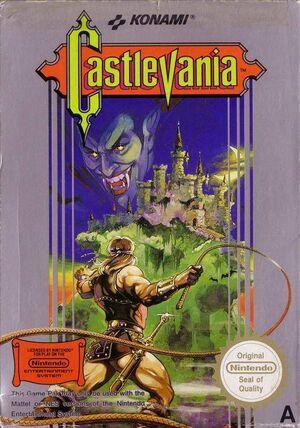 Castlevania - cubierta europa.jpg