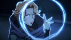 Sypha Belnades (animated series)