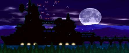 Dracula's Castle - 13