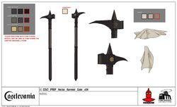 Hector hammer