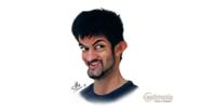 David Garcia - 3D Animator