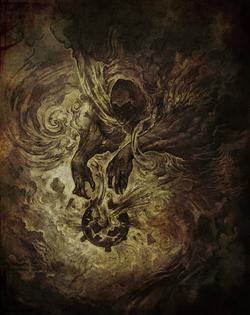 Ensnared Demon Book of Dracul.png