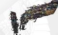 Legion arms Netflix