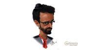 Daniel Jimenez - Concept Artist