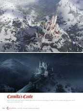 Castlevania - The Art of the Animated Series - 07