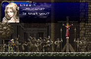 DXC Lisa's Execution