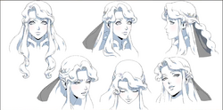 Lenore expression models
