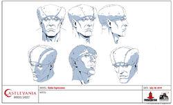 Ratko Expressions Model