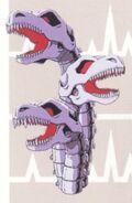 RoB Bone Pillar