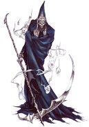 Cloi-death