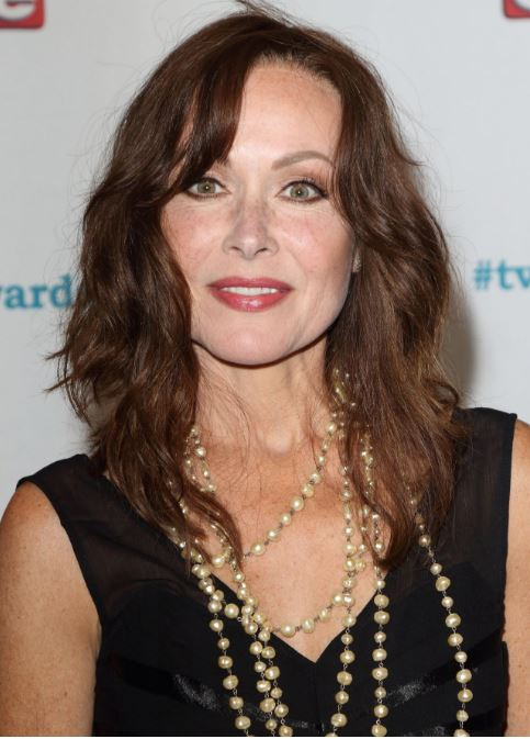 Amanda Mealing Holby Wiki Casualty And Holby City Fandom