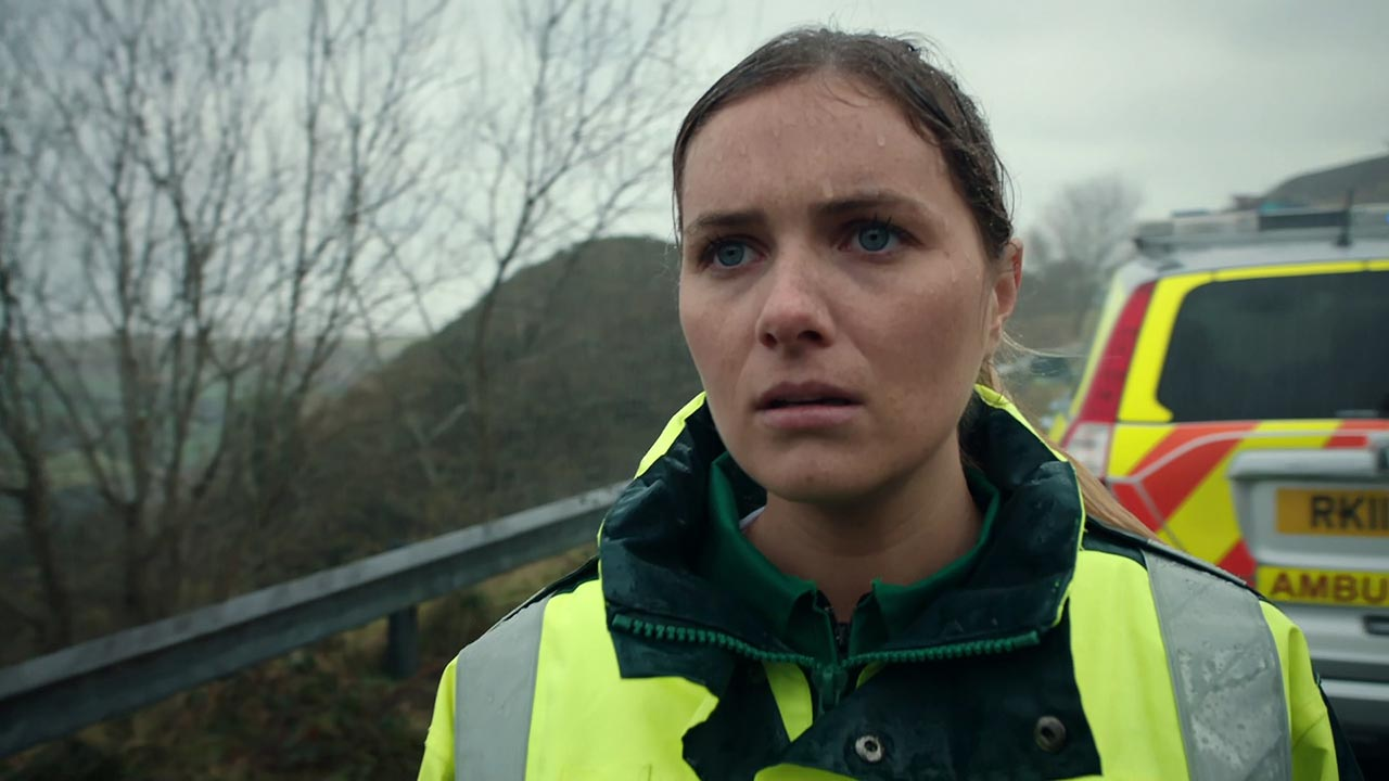 Episode 1085 (Casualty)