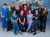 Series 21 (Holby City)