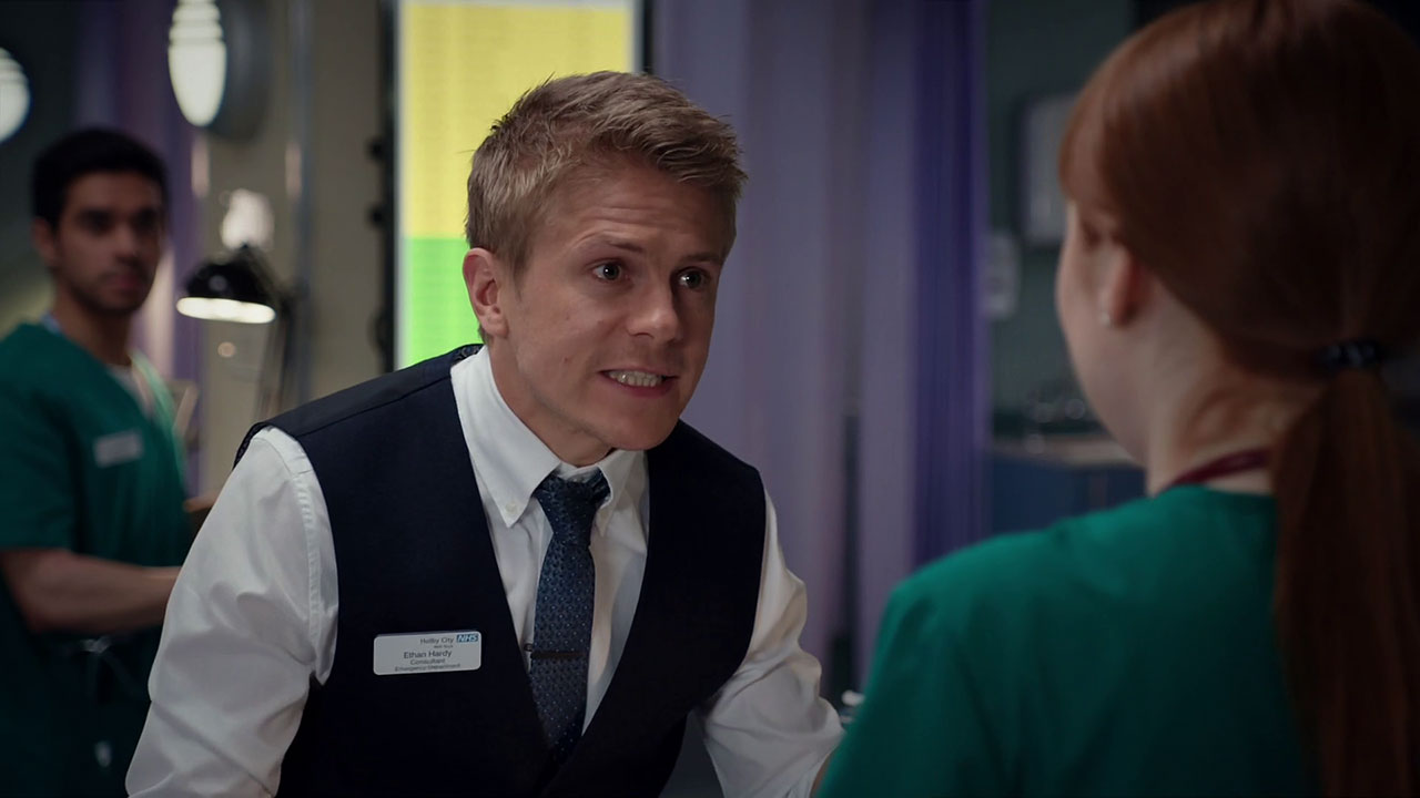 Episode 1080 (Casualty)