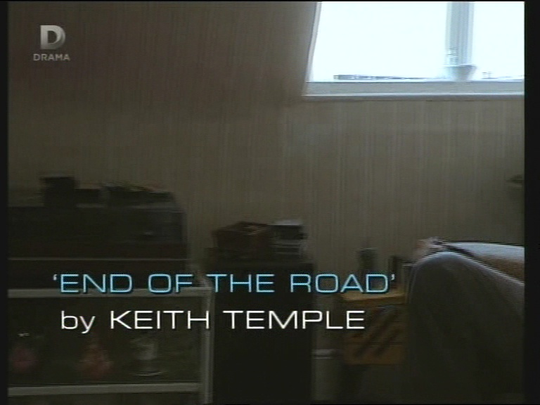 End of the Road (series 9)
