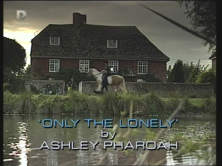Only the Lonely (series 9)
