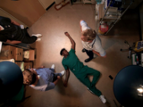 Episode 1155 (Casualty)