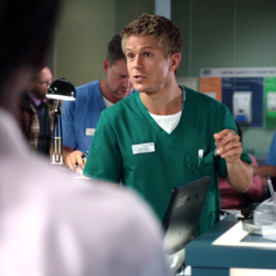 Episode 1062 (Casualty)
