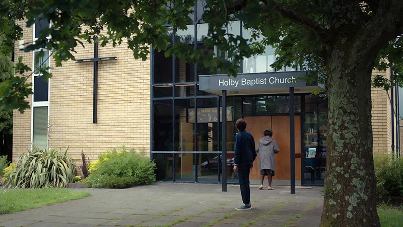 Holby Baptist Church