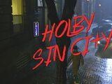 Holby Sin City