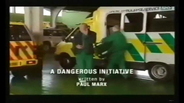 A Dangerous Initiative