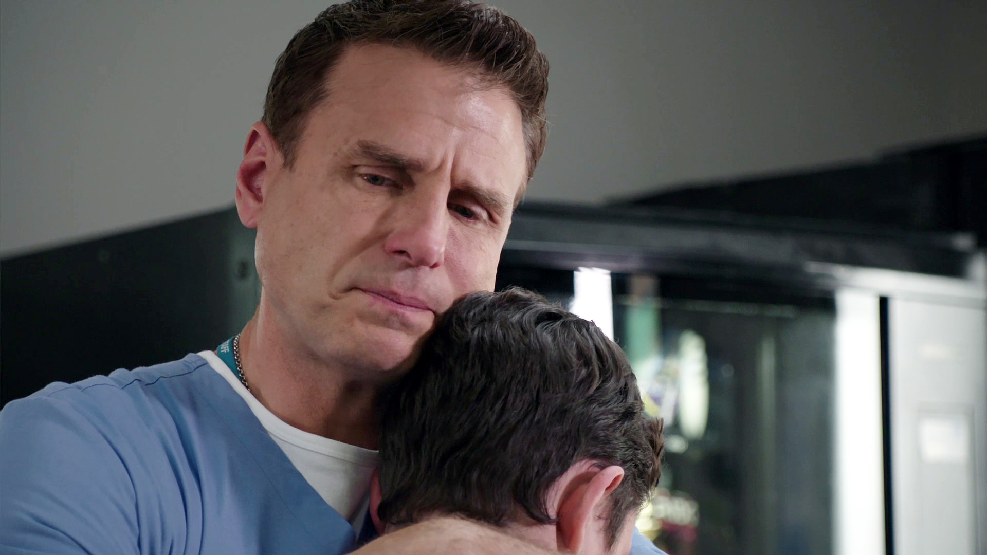 Episode 1144 (Casualty)
