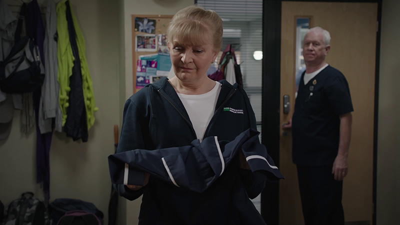 Episode 1132 (Casualty)