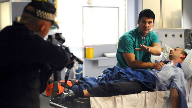 The Devil You Know (Casualty)