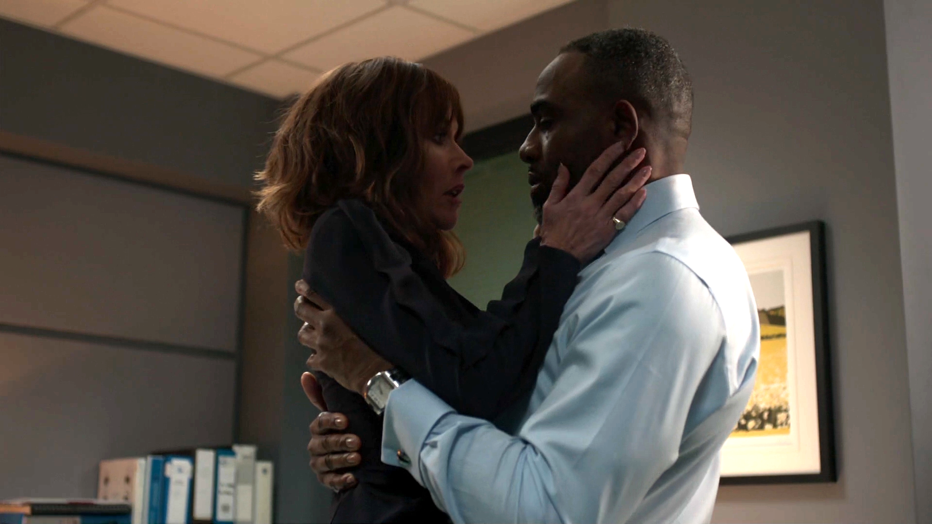 Episode 1180 (Casualty)