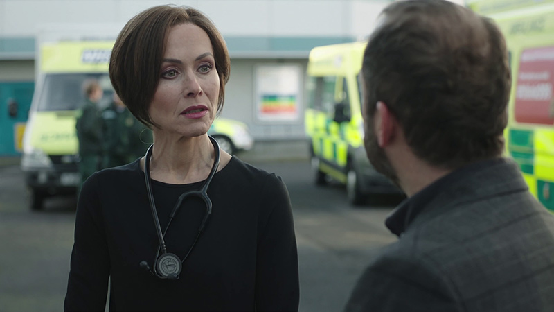 Episode 1129 (Casualty)
