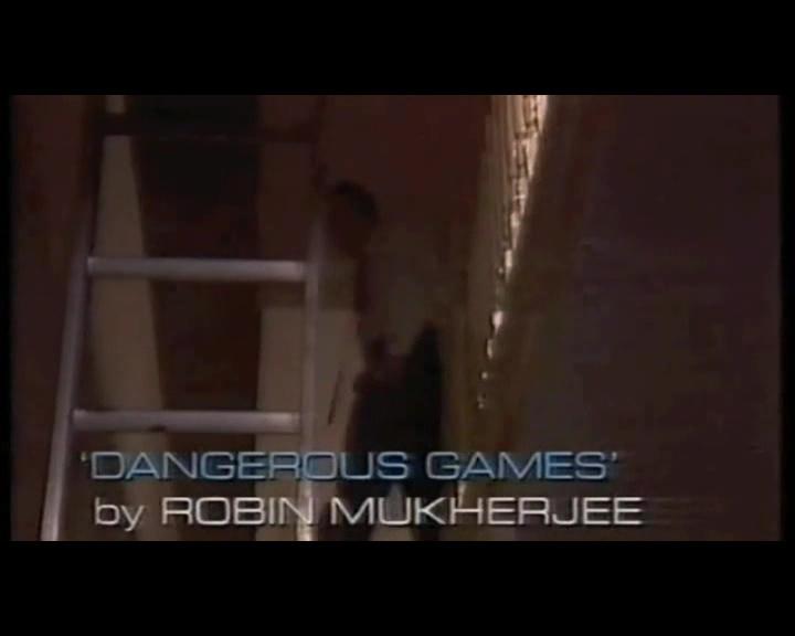 Dangerous Games (series 6)