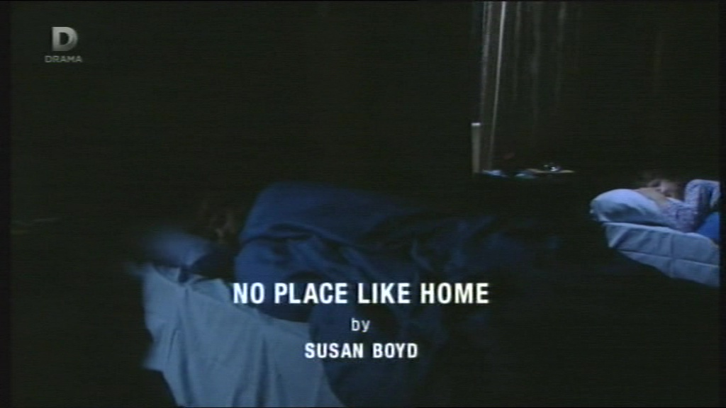 No Place Like Home (series 13)