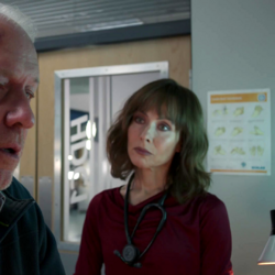 Episode 1170 (Casualty)