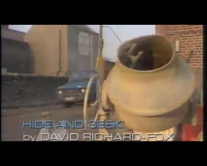 Hide and Seek (series 6)