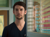Episode 1047 (Holby City)