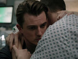 Episode 1124 (Casualty)