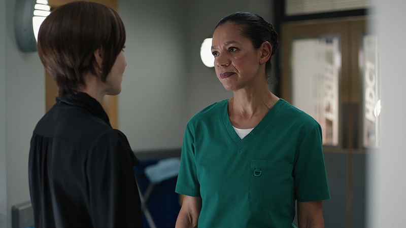 Episode 1128 (Casualty)