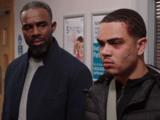 Episode 1157 (Casualty)