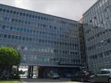 Holby City Hospital