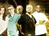 Series 31 (Casualty)