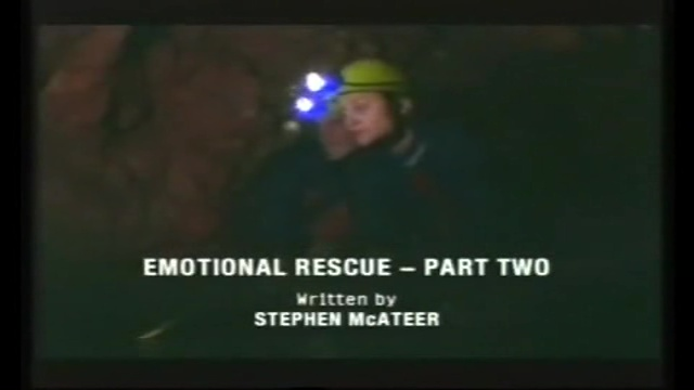 Emotional Rescue - Part Two