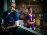 Episode 1209 (Casualty)