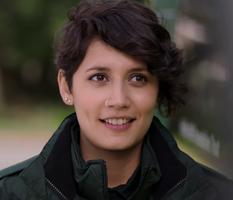 Fenisha Khatri