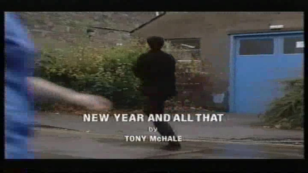 New Year and All That