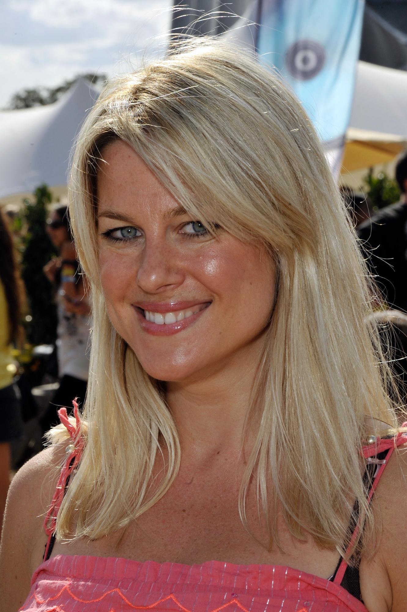 Georgina Bouzova
