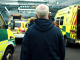 Episode 1070 (Casualty)