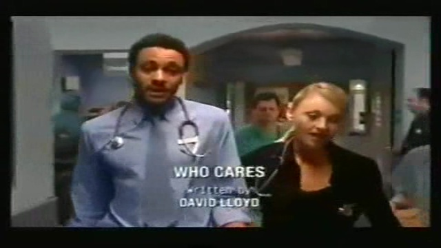 Who Cares? (series 18)