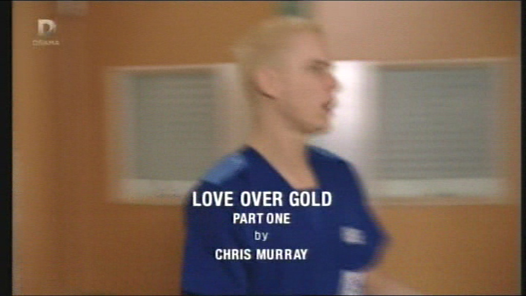 Love Over Gold - Part One