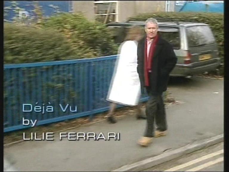 Déjà Vu (series 11)