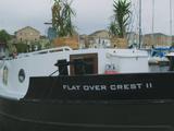 Flat Over Crest II